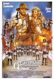 Watch Allan Quatermain and the Lost City of Gold Online Free 1986 Putlocker