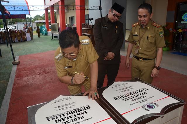 Cuci Darah tak Perlu Jauh ke Makassar, RSUD Palopo Sudah Bisa