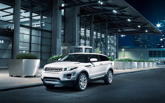 Range Rover Evoque download besplatne pozadine za desktop 1920x1200