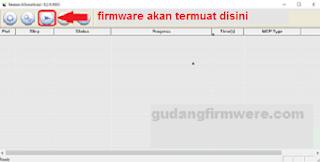 Cara Flash Hisense U601 100% Sukses