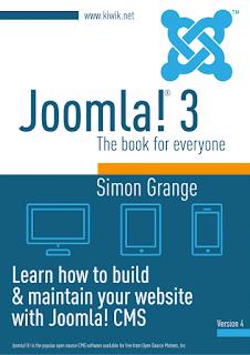 Joomla! 3 The book for everyone