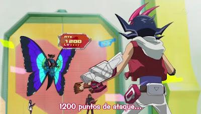 Ver Yu-Gi-Oh! ZEXAL Temporada 1: Carnaval Mundial del Duelo - Capítulo 37