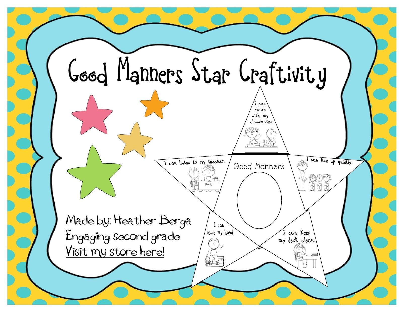 Engaging Second Grade Classroom Tour