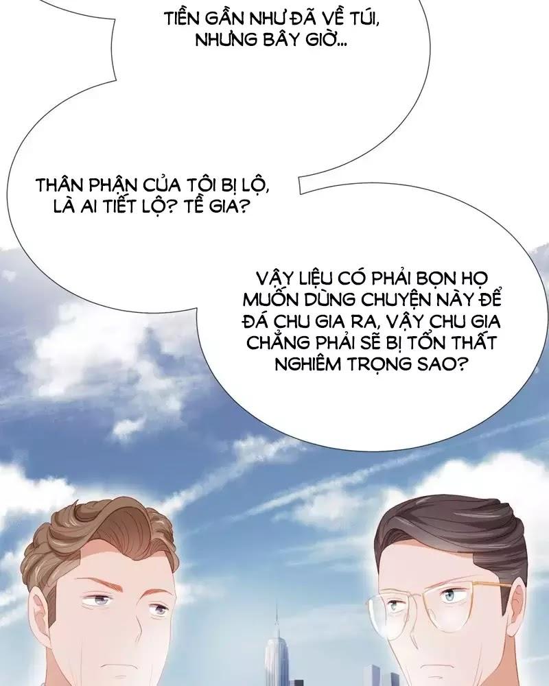 Khi Trá Luyến Nhân chap 50 - Trang 45