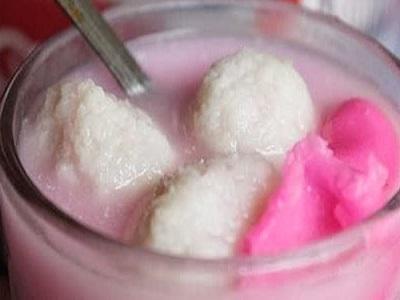 Resep Membuat Es Gempol Jepara