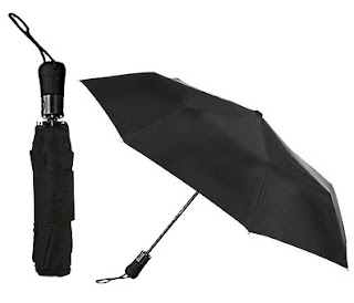 Buy Compact Umbrella (3 Fold) for Rs.79 Only (Free Home Delivery)