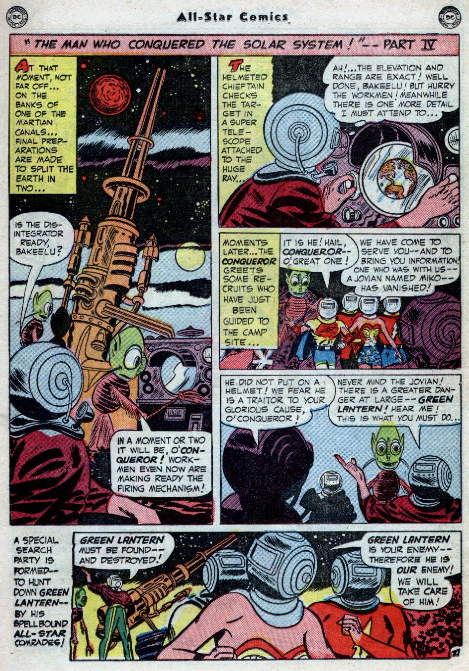 Read online All-Star Comics comic -  Issue #55 - 33