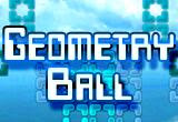 GEOMETRY BALL Cover Photo
