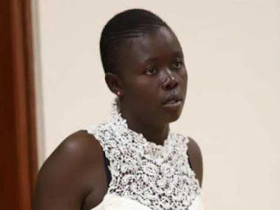 Woman Jailed 15 Years For Having S*x With 16yrs Old Boy