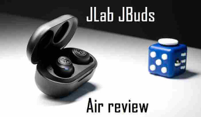 JLab JBuds Air review