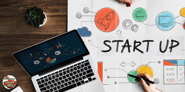 "Header image of the article: ""7 Things To Consider When Starting A Business"". A list of things you need to check before starting a business."