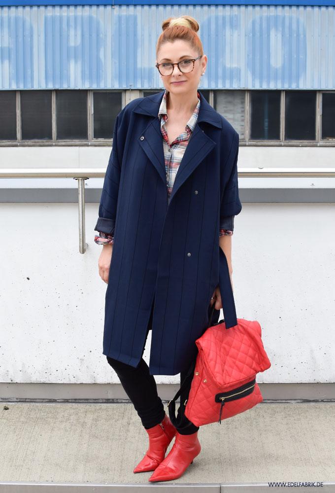 Outfit Inspiration für Frauen über 30 und 40, Modeblog