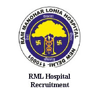 RML Hospital Recruitment 2017