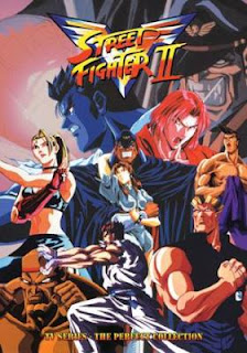 Baixar Street Fighter 2 Completo no MEGA