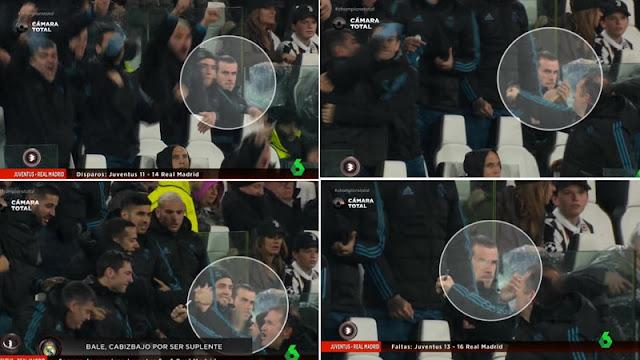 Bale Mulai Tak Betah di Real Madrid?