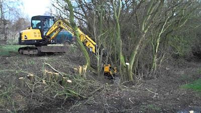 Safety Handling Excavators