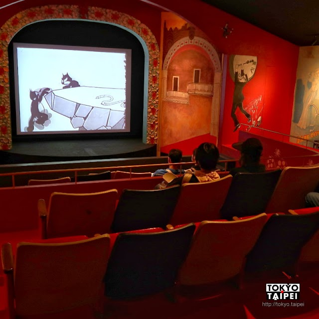 【女木島名畫作】舊倉庫變身電影院 重現紐約曼哈頓42街老戲院
