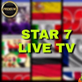 تحميل برنامج star7 live tv للكمبيوتر