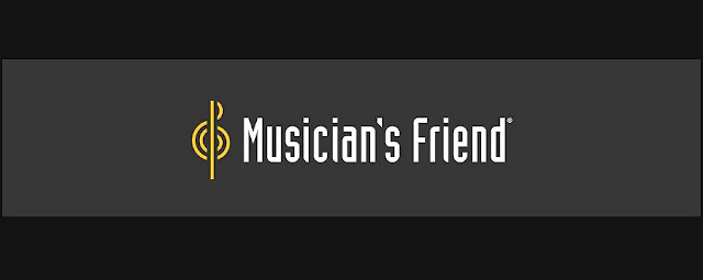Musician's Friend Black Friday 2017