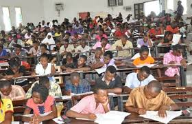 Nigeria University security