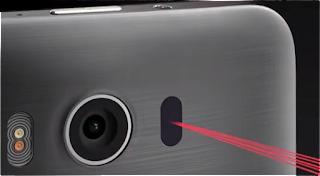 auto focus laser 0.03s