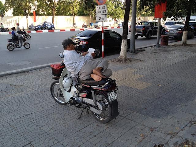 Hanoi, Vietnam - Behind Foreign Eyes 3