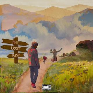 the lost boy album