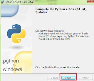 Step by Step Cara Install Python Windows 7 + Gambar