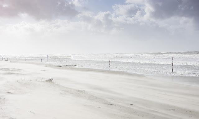 Orkantief, Sturm, Wetter, Langeoog, Deutschland, Nordsee, Natur,