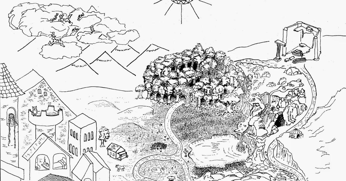 Hack & Slash: On a Children's Quest, A Starter 5e Adventure.