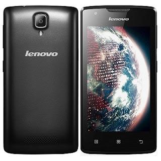 Firmware Stock Rom Lenovo A1000
