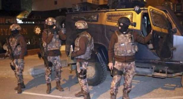 35 Militan ISIS ditangkap Turki