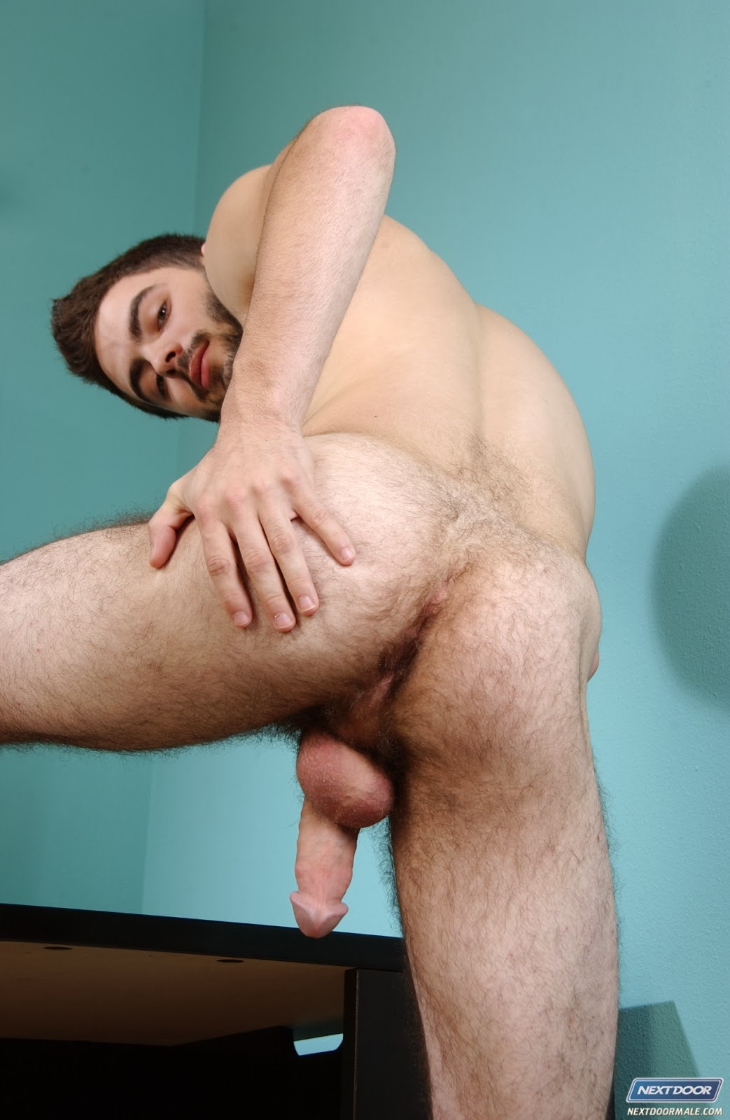 Big cock hairy men ass hol pic pity, that