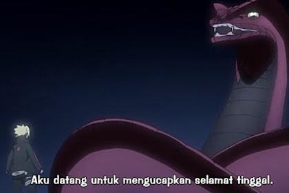 Boruto Episode 92 Subtitle Indonesia