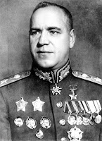 Army General G.K. Zhukov