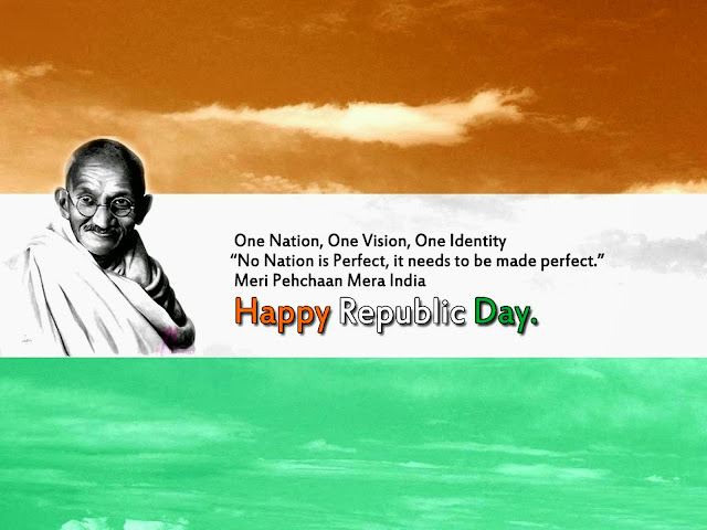Republic day whatsapp DP