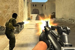 Efsane Counter Terrorist Strike Oyunu