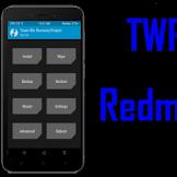 Cara Pasang Install TWRP Xiaomi Redmi 5a