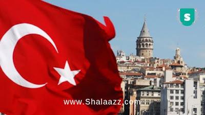 Mengenal Beasiswa Kuliah di Turki 2019/2020