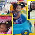 Official Photos from Pastor OMA OLA-JEFFERY's Daughter 1 YEAR Birthday!! (MISS KARIS)