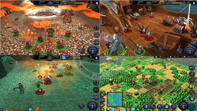 Planar Conquest Apk Data Full Version Latest Android Free