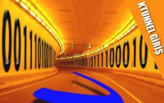 Ktunnel Giriş