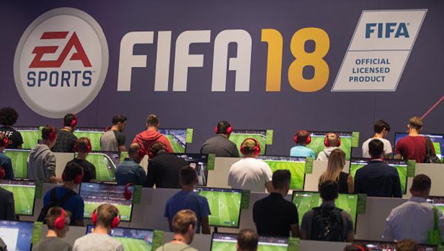 La mise à jour tant attendue de FIFA 18 est (enfin) arrivée !