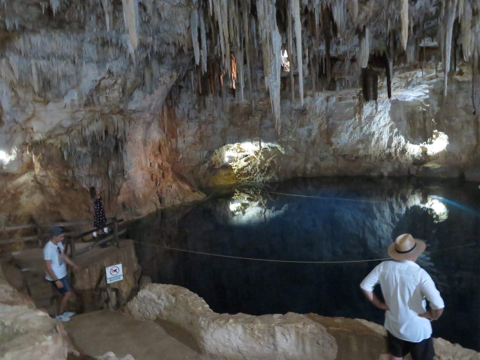 Foto de Cenote Palomitas - Yucatan
