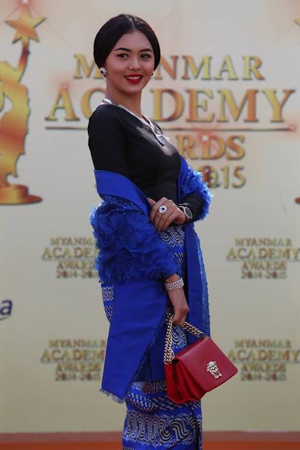 2014 & 2015  Academy Fashion
