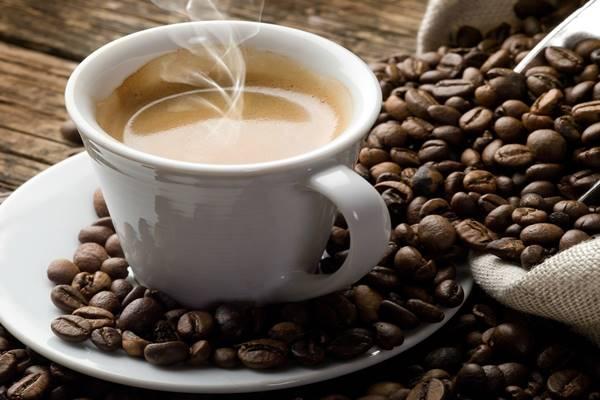 Café é bom para combater o estresse