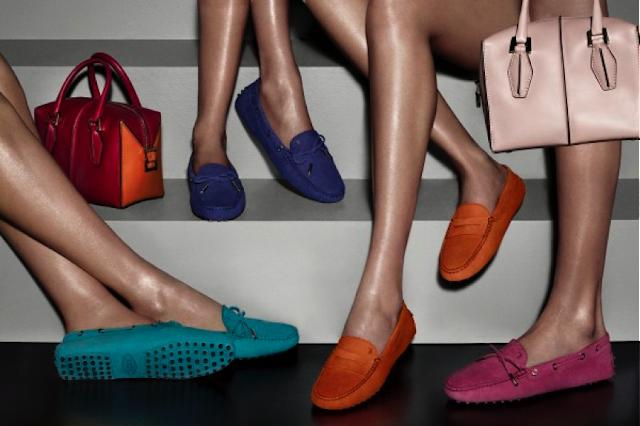 Onde comprar sapatos em Miami