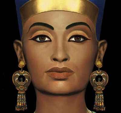 Los egipcios usaban meteoritos para hacer abalorios - Créditos de image ABC ES