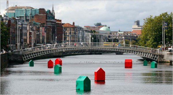 Fergal McCarthy: Is Irish art on the Money?