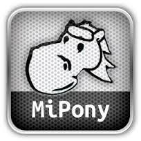 Mipony白馬下載器